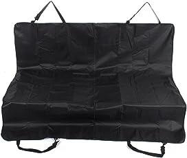 防水 ドライブシート ペット マットカバー滑り止め 汚れに強い 折り畳み 車用ペットシート 後部座席 全種犬用猫用 大中小型車 カー用品 シンプルタイプ