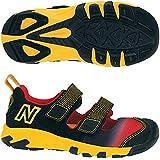 【New Balance】ニューバランス KD555(RED/BLACK)【KD555-FRI】ベビー 子供靴 サンダル 140