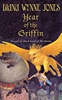 Year of the Griffin (Derkholm) by Diana Wynne Jones(2001-08-07)
