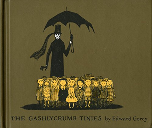 The Gashlycrumb Tiniesの詳細を見る