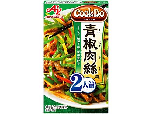 クックドゥ 青椒肉絲用 58g