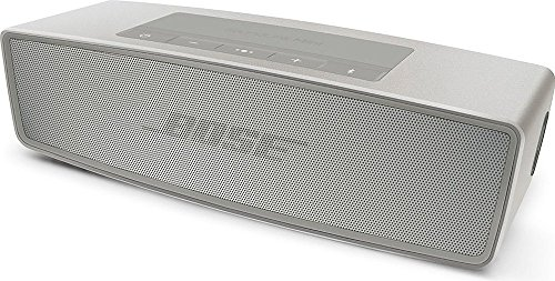 Bose SoundLink Mini Bluetooth speaker ...