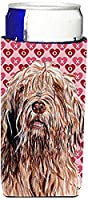 Otterhound Hearts and Love Ultra Beverage Insulators forスリム缶sc9709muk