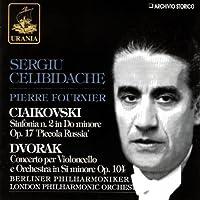 Tchaikovsky:Symphony No.2