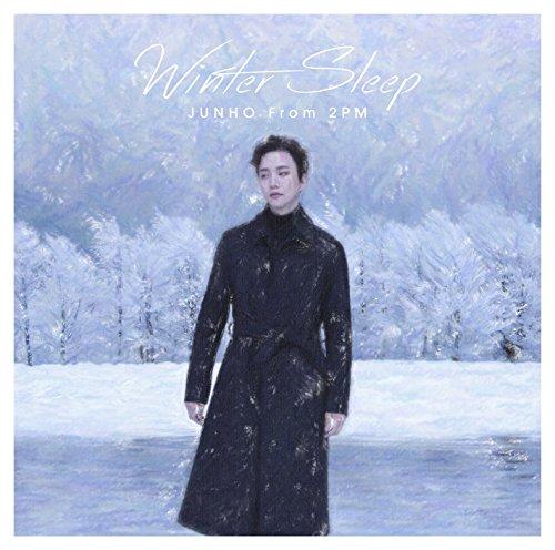 Winter Sleep(初回生産限定盤A)(DVD付)