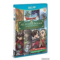 ドラゴンクエストX オールインワンパッケージ(ver.1~4) - Wii U