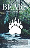 BEARS: Rebecca's Journey (English Edition)
