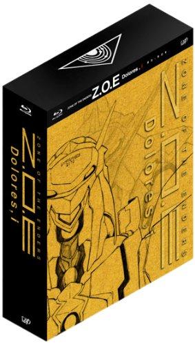 Z.O.E Dolores,i BD-BOX [Blu-ray]