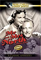 Mr & Mrs North 4 [DVD] [Import]