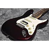 Fender/American Standard Stratocaster HSS Rosewood Fretboard Mistic Red