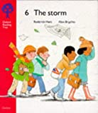 Oxford Reading Tree: Stage 4: Storybooks: Storm