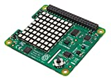 Raspberry Pi Sense Hat (element14)