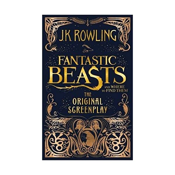 Fantastic Beasts and Whe...の商品画像