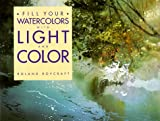 Fill Your Watercolors With Light and Color 画像