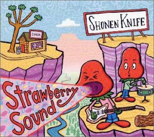 Strawberry Sound