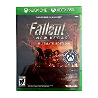 Fallout New Vegas Ultimate Edition - Xbox One and Xbox 360 (輸入版)