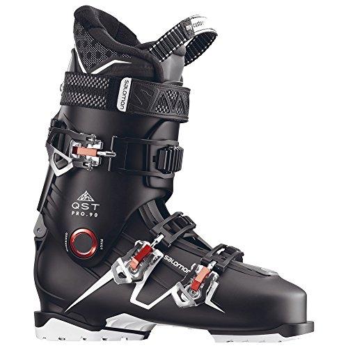 [해외] SALOMON(살로몬) 스키화 QST PRO 90 (퀘스트(quest) 프로 90) 2016-17 모델-