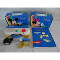 ディズニー英語システム 2008年版両面デジタルトークアロング