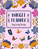Budget Planner Daily Weekly Monthly: Calendar Bill Payment | Log Debt Organizer |  Calendar | Size 8.5' x 11'  | 146 Pages