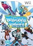 Winter Blast Snow & Ice / Game