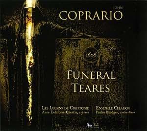 Funeral Teares (Dig)