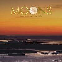 Moons 2019 Calendar