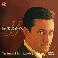 Essential Early Recordings by JACK JONES