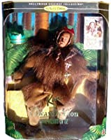 Ken as the Cowardly Lion in the Wizard of Oz (Collector Edition) [並行輸入品]