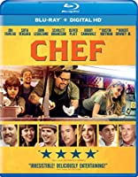 Chef / [Blu-ray] [Import]