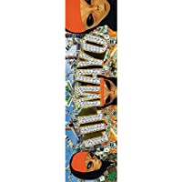 Mob Grip Lil Mayo Bling Griptape – 9