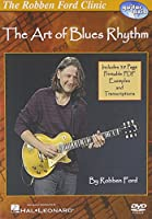 Art of Blues Rhythm [DVD] [Import]