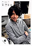 Mr King・【公式写真】・平野紫耀・ジャニーズJr.・生写真【スリーブ付   -