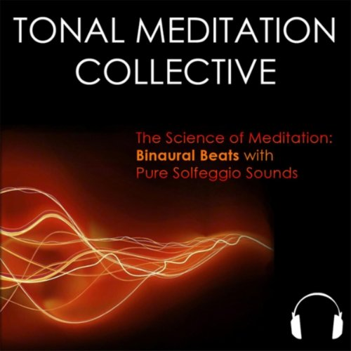 Binaural Beats With Pure Solfe...
