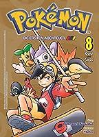 Pokémon: Die ersten Abenteuer 08: Bd. 8: Gold und Silber