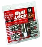 KYO-EI [ 協永産業 ]  Bull Lock [ 袋タイプ 21HEX ] M12 x P1.5 [ 個数:4P ] [ 品番 ] 601