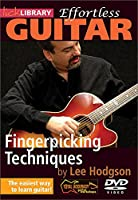 Effortless Fingerpicking Techniques For Guitar