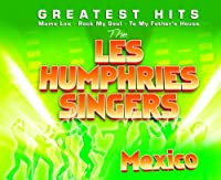 Greatest Hits-Mexico