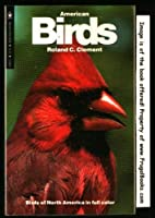 American Birds : Birds of North America in Full Color