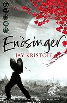 Endsinger: The Lotus Wars 3 by [Kristoff, Jay]