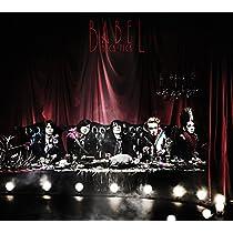 【早期購入特典あり】BABEL(SHMCD+Blu-ray)(完全生産限定盤A)(BABEL A5サイズ スペシャルフォトカード付)