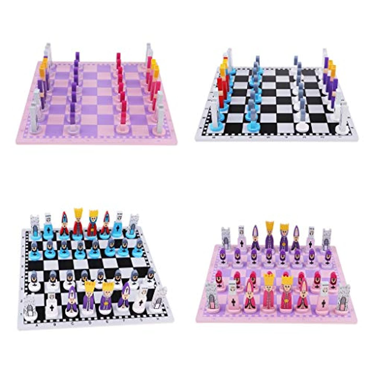 ストレス契約するシンクSM SunniMix 2セット 国際チェス チェス盤 チェスマン チェスゲーム ボードゲーム