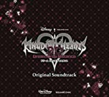 KINGDOM HEARTS Dream Drop Distance オリジナル・サウンドトラック 画像