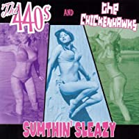 Sumthin' Sleazy