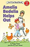 Amelia Bedelia Helps Out (I Can Read Level 2)