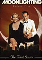 Moonlighting: Season Five - The Final Season [DVD] [Import]
