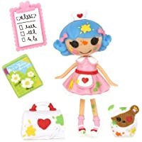 Lalaloopsy Mini Moments in Time Rosy Bumps 'N' Bruises Doll by Lalaloopsy [並行輸入品]