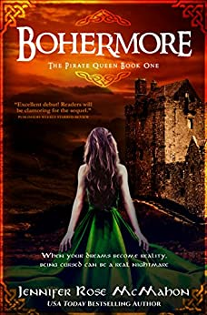 Bohermore (The Pirate Queen Book 1) by [McMahon, Jennifer Rose]