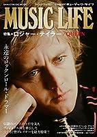 MUSIC LIFE 特集●ロジャー・テイラー/QUEEN (シンコー・ミュージックMOOK)