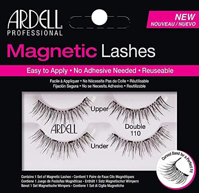 背骨余韻ラップArdell Magnetic Lashes Double 110