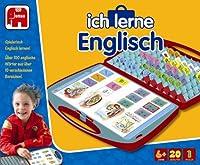 Ich lerne Englisch: Spielerisch Englisch lernen! Über 100 englische Wörter aus über 10 verschiedenen Bereichen!